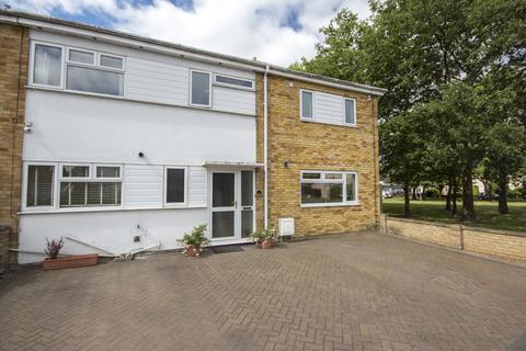 4 bedroom end of terrace house for sale - Chelwood Road, Cambridge