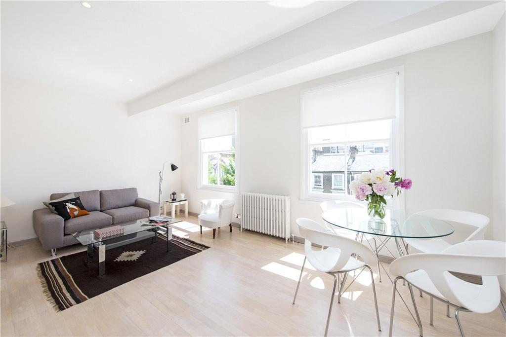 1 Bedroom Apartment Flat for sale in Ladbroke Road, Notting Hill, London, W11