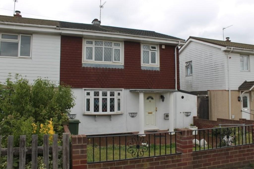 3 Bedrooms Semi Detached House for sale in Maiden Lane, Crayford DA1