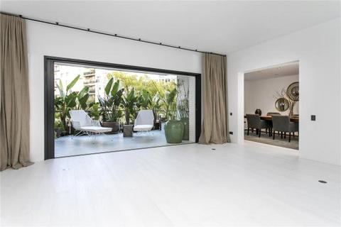 6 bedroom apartment  - Turo Parc, Barcelona, Catalonia, Spain