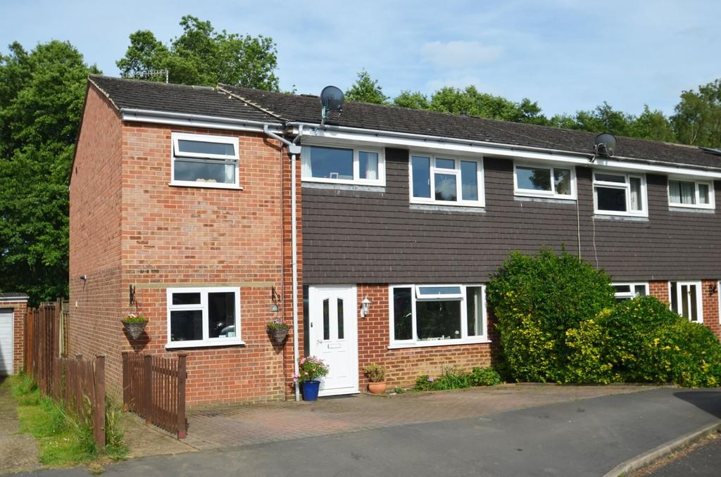 4 Bedrooms End Of Terrace House for sale in Milford