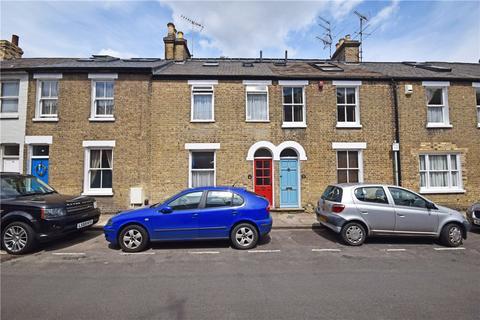 3 bedroom terraced house to rent - Searle Street, Cambridge, Cambridgeshire, CB4