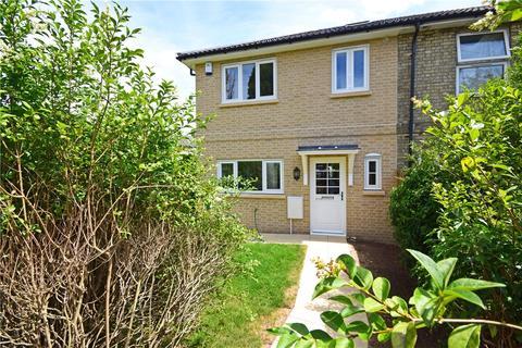 3 bedroom end of terrace house to rent - Milton Road, Cambridge, CB4