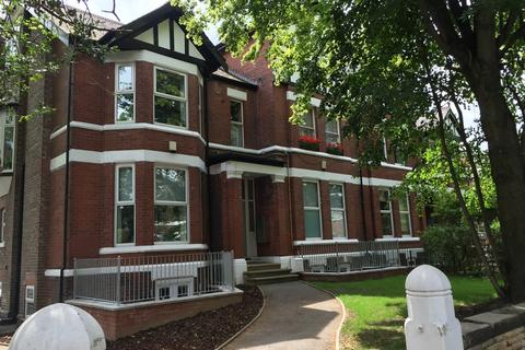 2 bedroom apartment to rent - Wilbraham Road, Chorlton