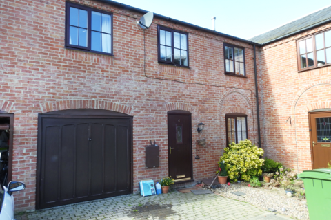 3 bedroom cottage to rent - Castle Farm Court, South Cave, HU15