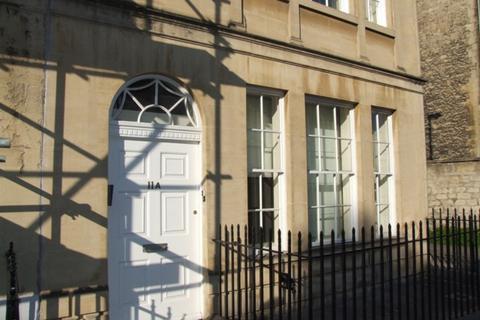 2 bedroom flat to rent - Bathwick Street, Bath, BA2 6NX
