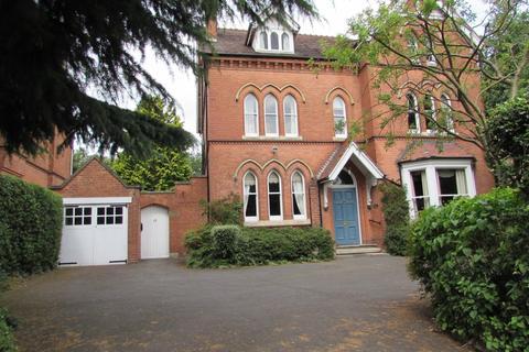 6 bedroom detached house for sale - St. Bernards Road, Solihull