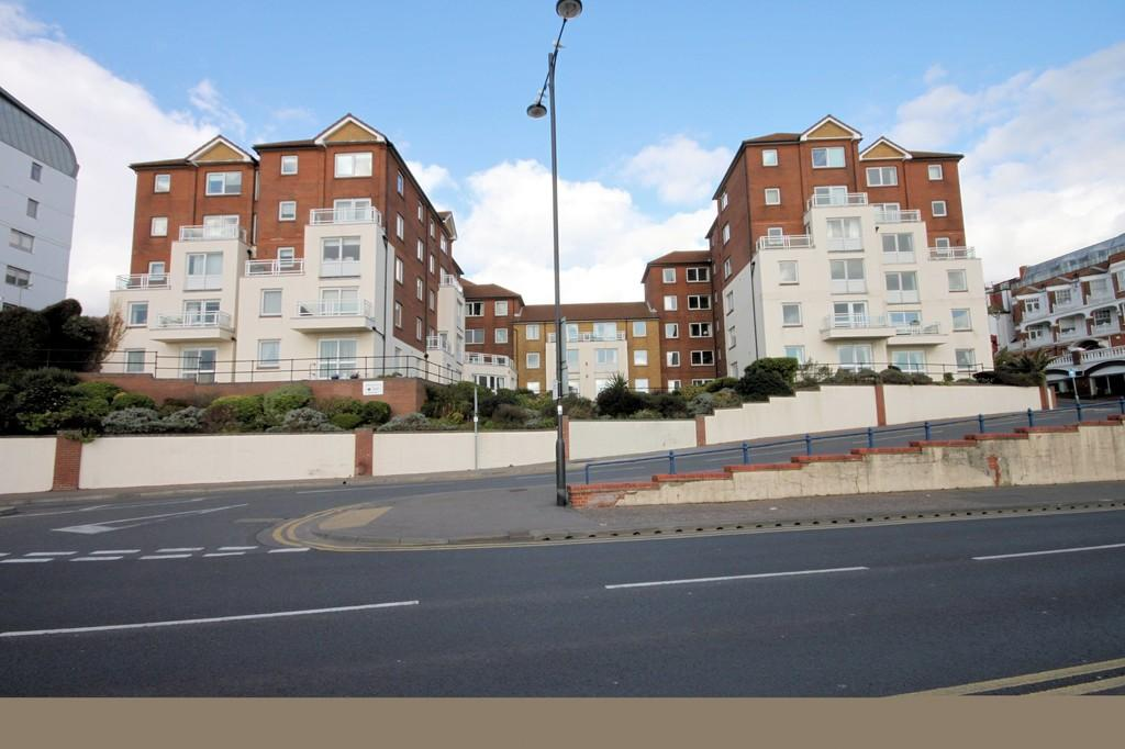 1 Bedroom Apartment Flat for sale in Homecove House