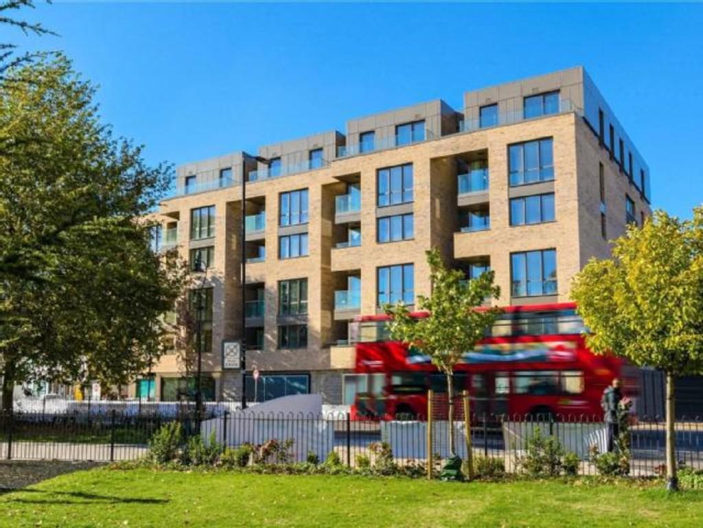 2 Bedrooms Apartment Flat for sale in Camberwell Beauty Block, Wing, London