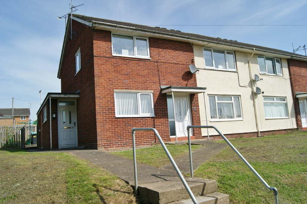 2 Bedrooms Apartment Flat for sale in Acton, Wrexham