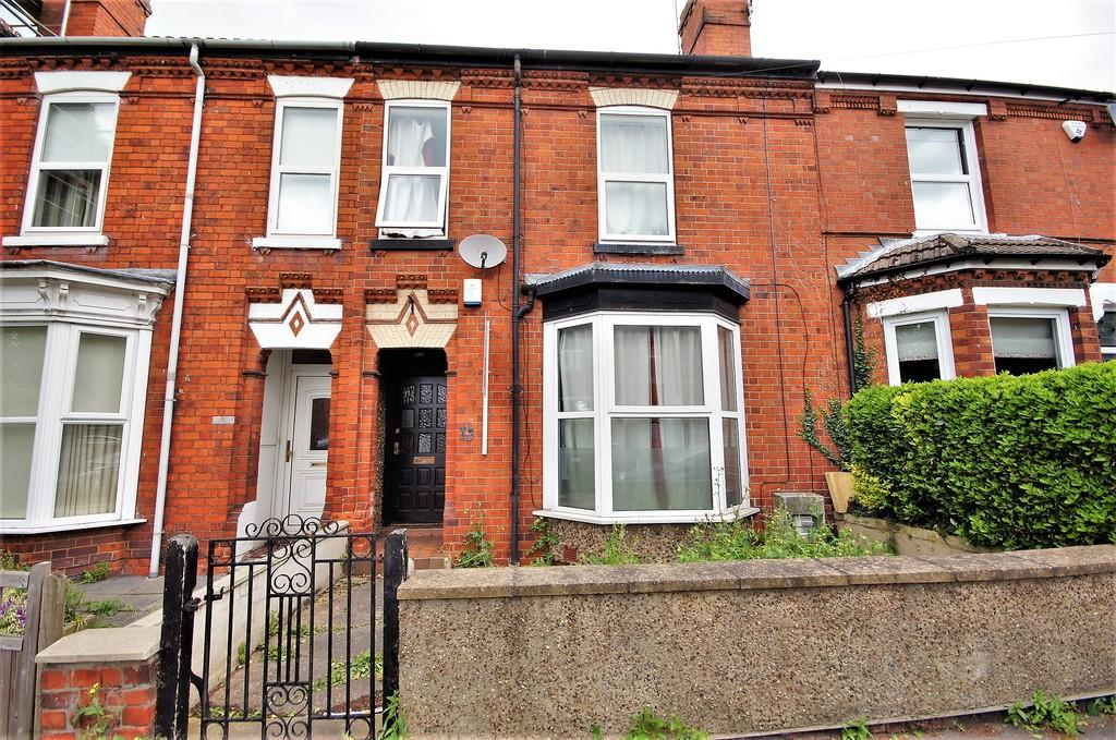 6 Bedrooms Terraced House for sale in Hewson Road, Lincoln