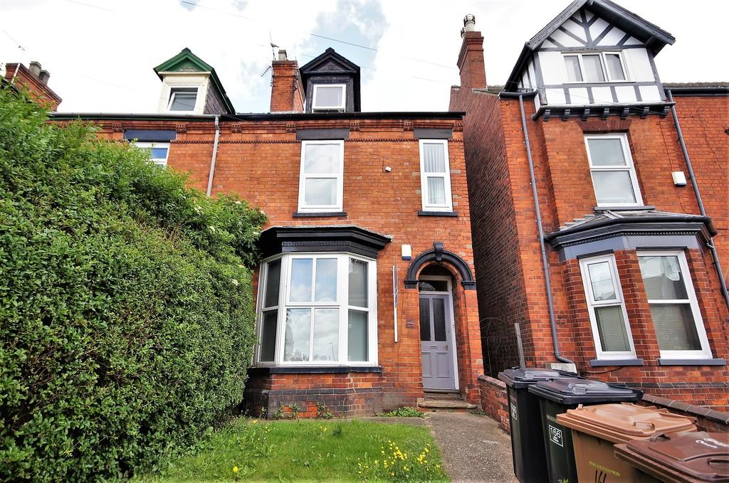 6 Bedrooms Terraced House for sale in West Parade, Lincoln