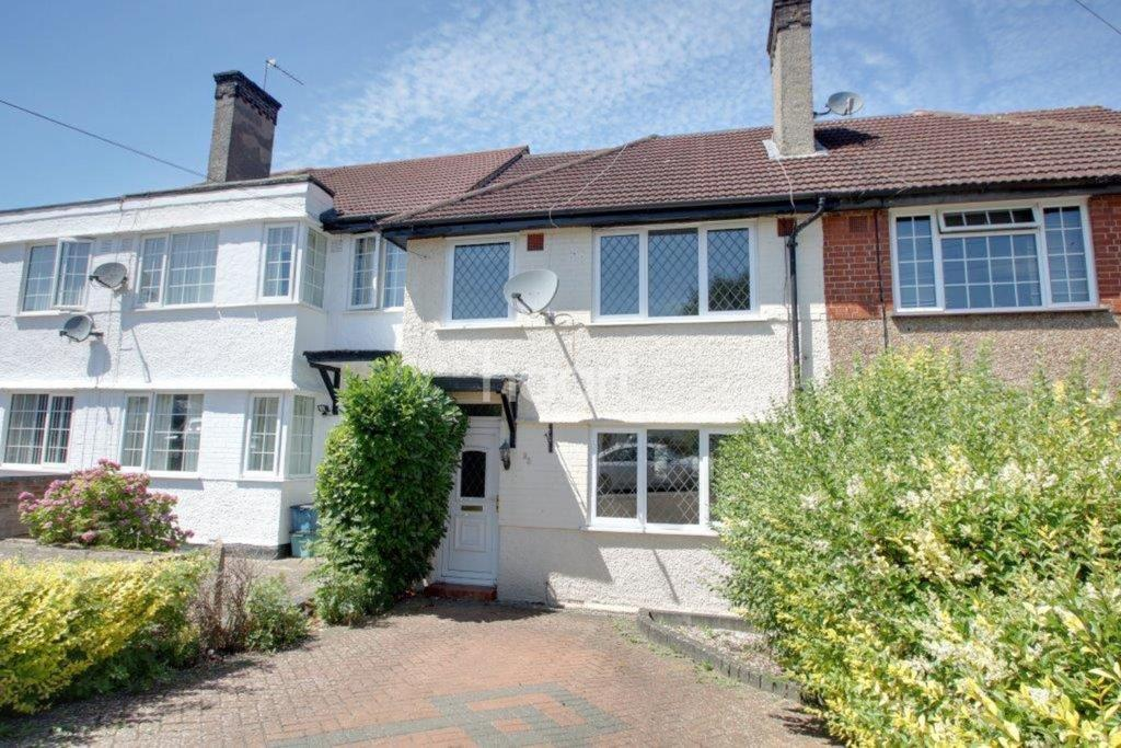 3 Bedrooms Terraced House for sale in Benhurst Gardens, South Croydon, CR2
