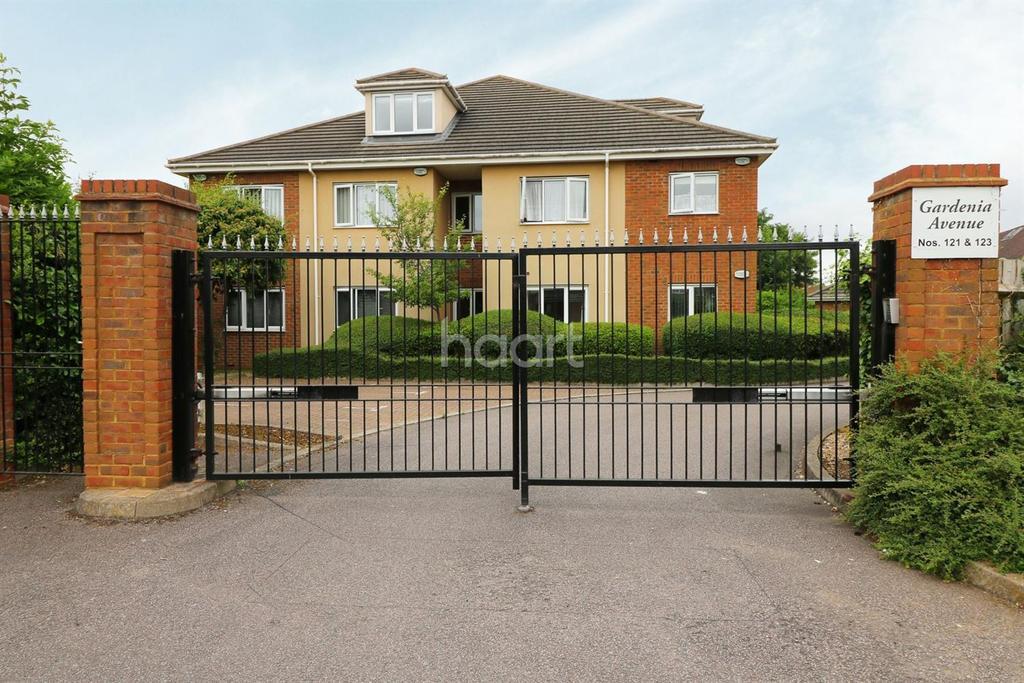1 Bedroom Flat for sale in Gardenia Avenue
