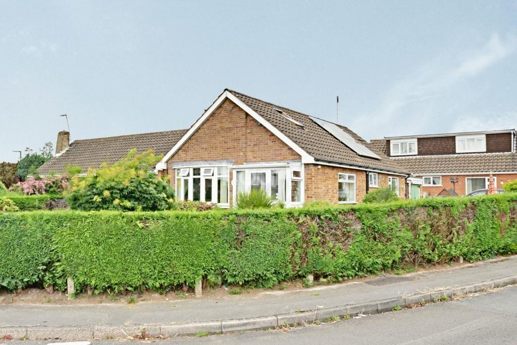 4 Bedrooms Bungalow for sale in Cavendish Crescent, Kirkby-in-Ashfield