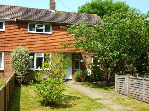 2 Bedrooms House for sale in Swifts View, Cranbrook, Kent, TN17 2EX