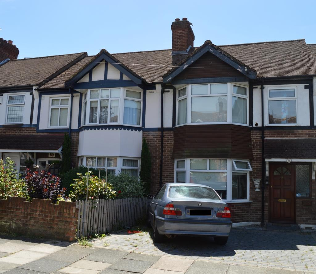 4 Bedrooms Terraced House for sale in Elibank Road Eltham SE9