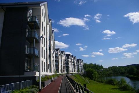 1 bedroom apartment to rent - Royal Sovereign Apartments, Copper Quarter