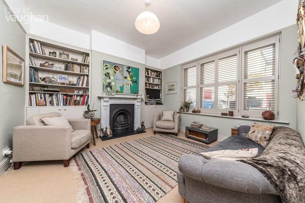 4 Bedrooms Terraced House for sale in Montpelier Place, Brighton, BN1