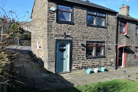 2 bedroom character property for sale - Thornton Road, Queensbury, Bradford, West Yorkshire,  BD13 1PF