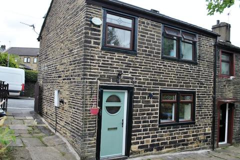 2 bedroom character property for sale - Thornton Road, Queensbury, BD13 1PF