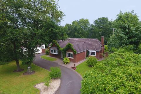 5 bedroom detached bungalow for sale - Fairhaven, Bourne Vale, Aldridge, Walsall.