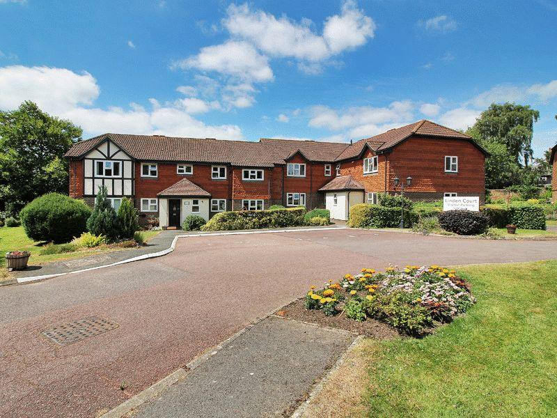 1 Bedroom Apartment Flat for sale in Linden Court, Uckfield