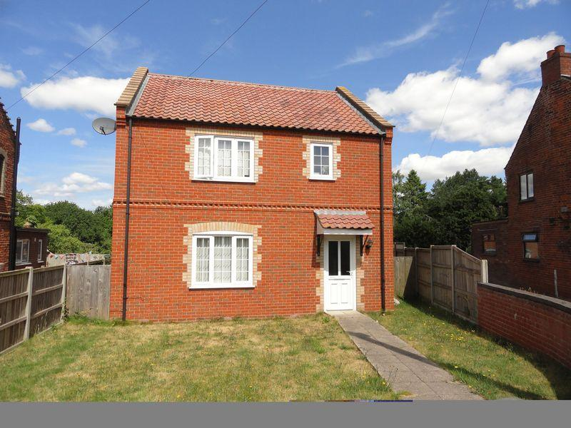 3 Bedrooms Detached House for sale in The Street, Felthorpe, Norwich