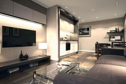 1 bedroom apartment for sale - One Wolstenholme Square – 8% Yielding Investment