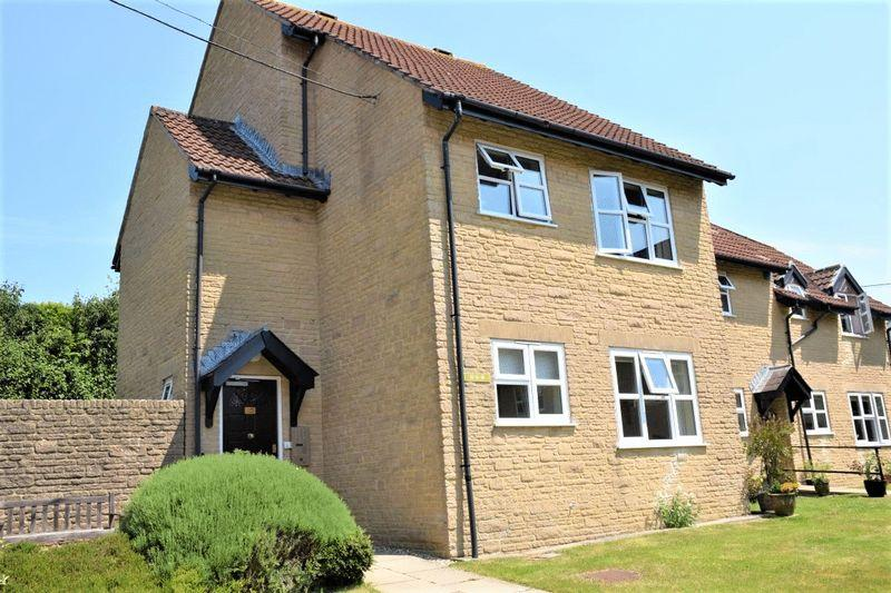 2 Bedrooms Apartment Flat for sale in RETIREMENT APARTMENT - HANOVER COURT, BEAMINSTER