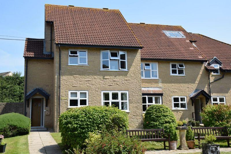 2 Bedrooms Apartment Flat for sale in Hogshill Street, Beaminster