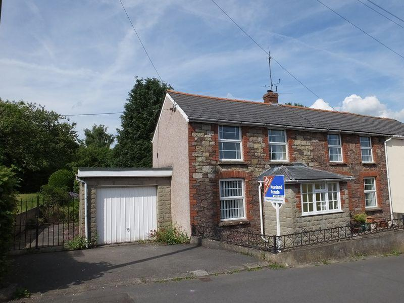 2 Bedrooms Cottage House for sale in Gwent Road, Abergavenny