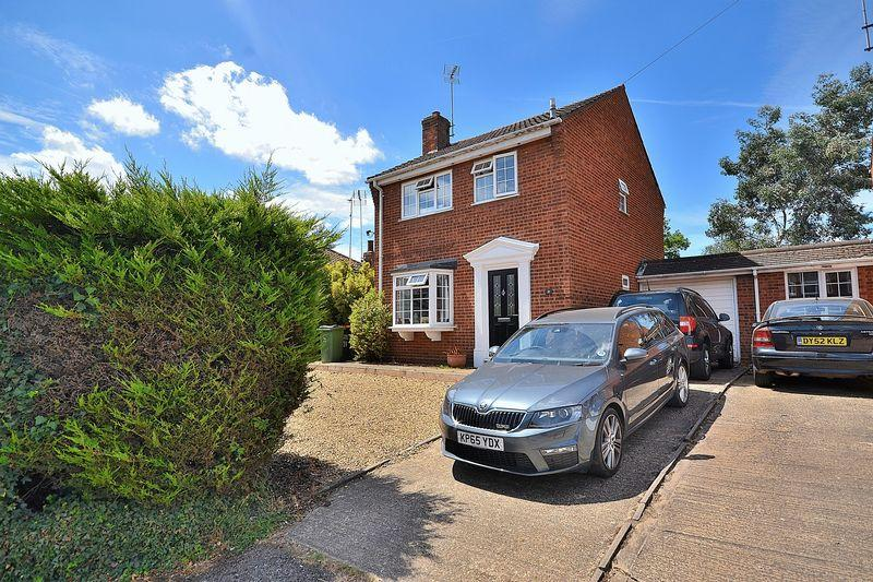 3 Bedrooms Detached House for sale in Heath Road, Leighton Buzzard