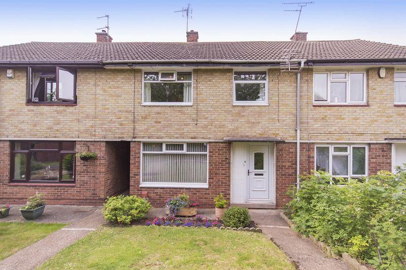 3 Bedrooms Terraced House for sale in DONEGAL WALK, CHADDESDEN