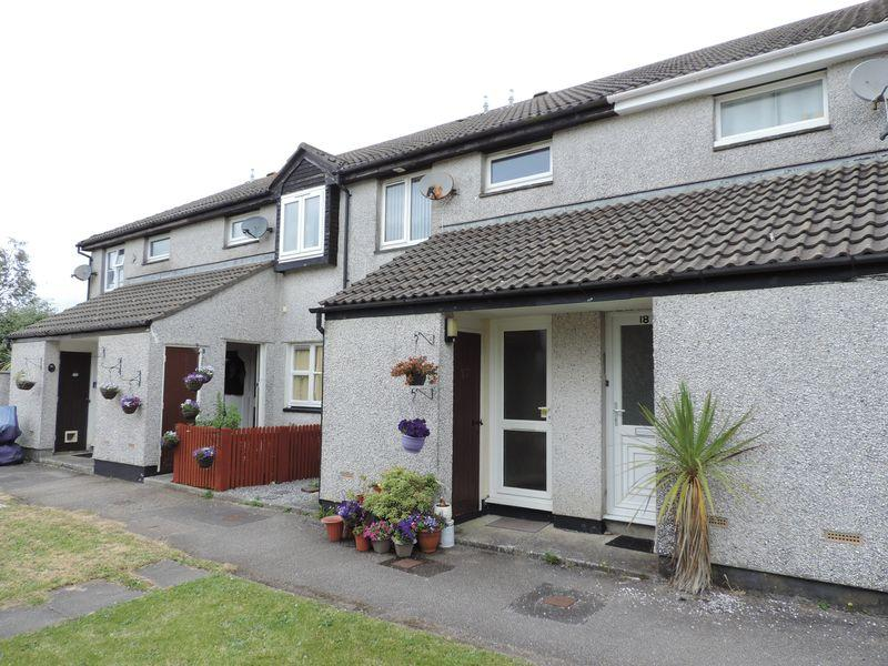 1 Bedroom Apartment Flat for sale in Hawthorn Way, Truro