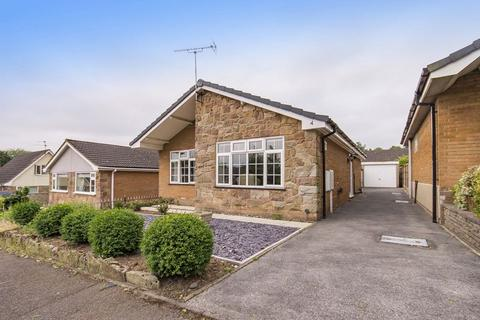 3 bedroom detached bungalow for sale - FOUNTAINS CLOSE, ALLESTREE