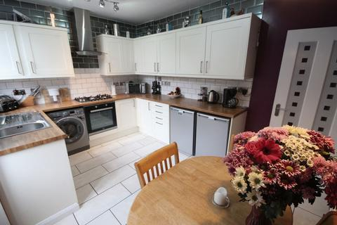 3 bedroom semi-detached house to rent - HAWTHORN STREET, DERBY