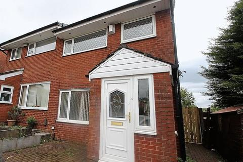 3 bedroom semi-detached house to rent - Foxglove Court, Shawclough, Rochdale