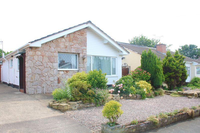 3 Bedrooms Detached Bungalow for sale in Kerfoot Avenue, Rhuddlan
