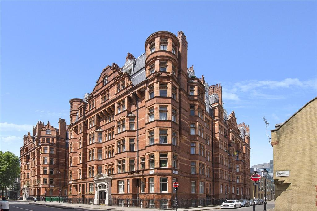 5 Bedrooms Flat for sale in Gordon Mansions, Torrington Place, London, WC1E
