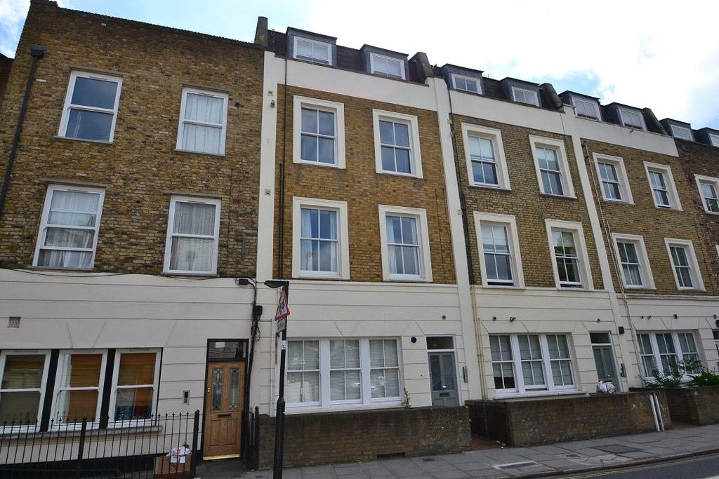 1 Bedroom Flat for sale in Tollington Way, Holloway, Londn, N7