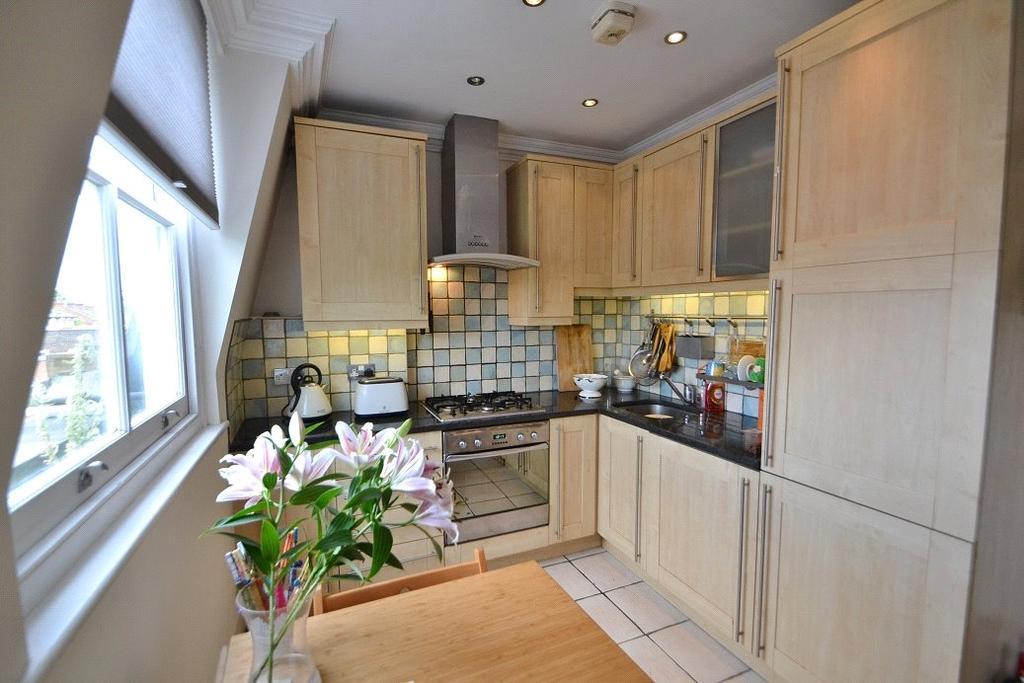 1 Bedroom Flat for sale in Tollington Way, Holloway, Londn, N7