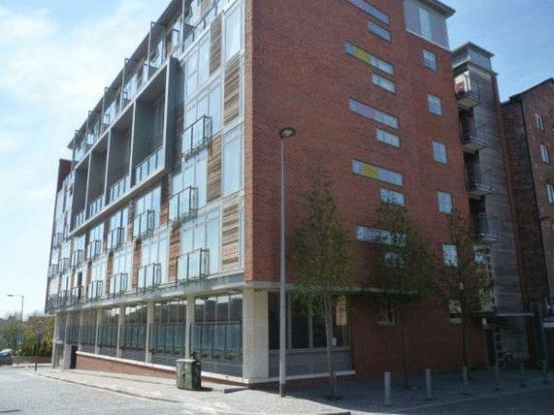 2 Bedrooms Apartment Flat for rent in 50 Henry Street, Liverpool