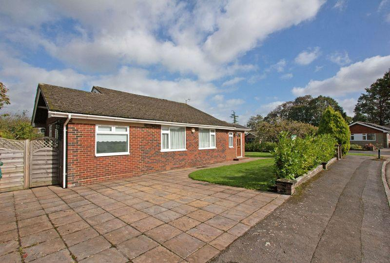 3 Bedrooms Detached Bungalow for sale in **REDUCED** Greenways, Henfield