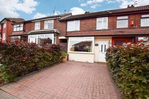 3 bedroom terraced house for sale - Broomhall Road, Manchester