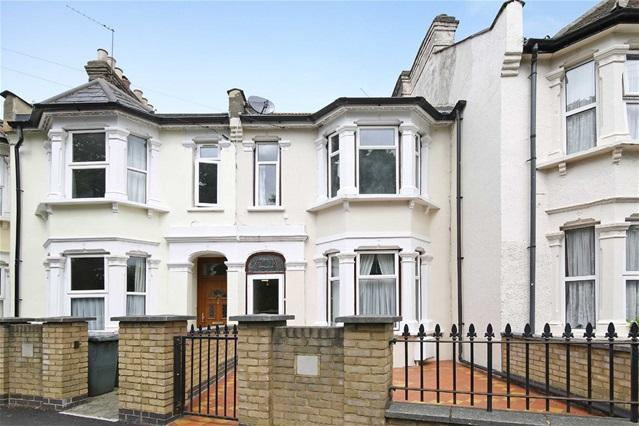 5 Bedrooms House for sale in Ham Park Road, Forest Gate
