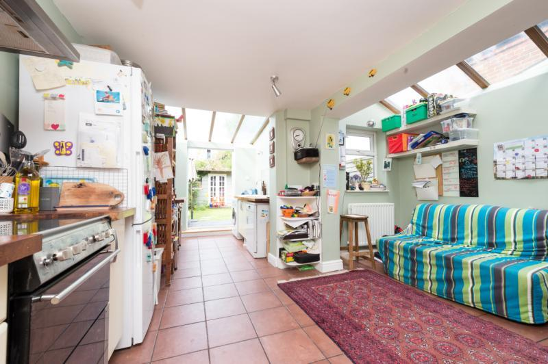 3 Bedrooms Terraced House for sale in Summerfield, New Hinksey, Oxford