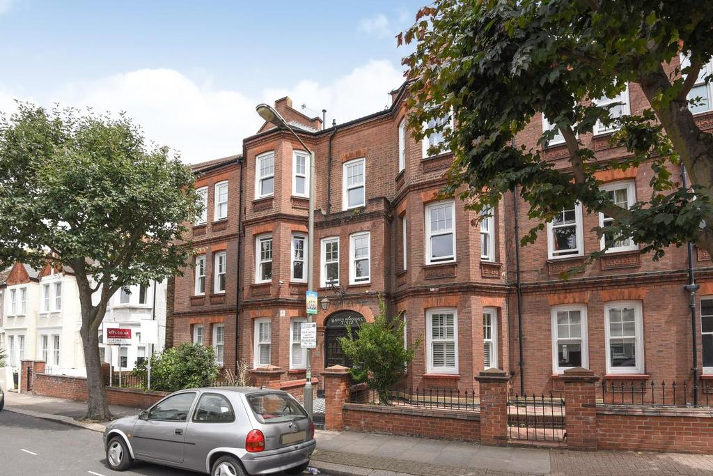 2 Bedrooms Flat for sale in Marius Road, Balham, SW17