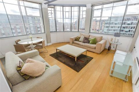 2 bedroom apartment for sale - The Met Apartments, Northern Quarter, Manchester, M1