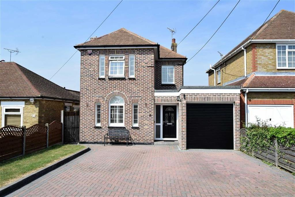 3 Bedrooms Detached House for sale in Horsham Lane, Upchurch, Kent, ME9